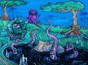 Swamptopus
